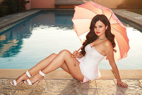 Selena Gomez Set To Take A Break From Music After Tour