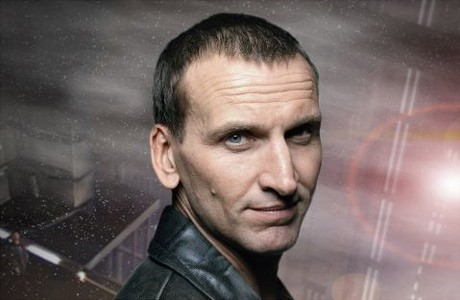 Christopher Eccleston Writes a Love Letter To the BFI
