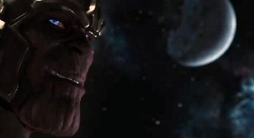Let's Talk About Thanos' Guardians Of The Galaxy Role
