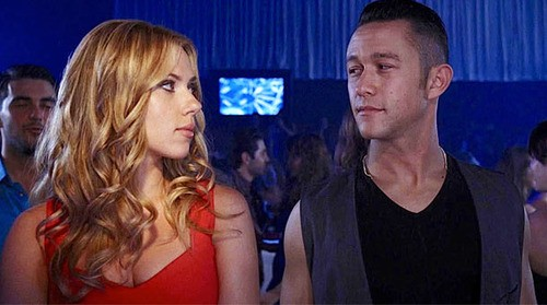 New Don Jon Trailer Gets Super Steamy