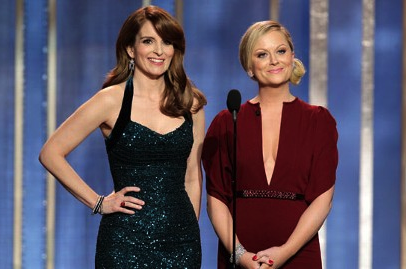 Will Amy Poehler And Tina Fey Host The Golden Globes A Second Time?