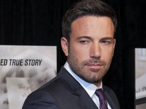 Has Ben Affleck Always Been Batty?