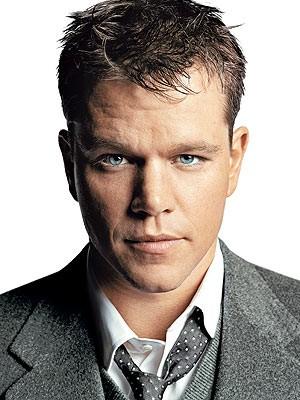 Matt Damon Will Not Reprise Role As Jason Bourne