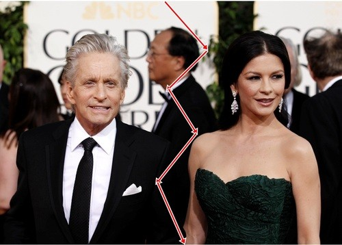 Catherine Zeta-Jones And Michael Douglas Splitting Up?
