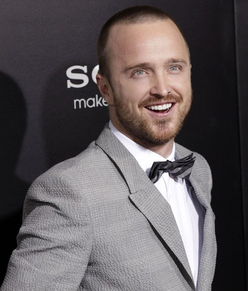 Aaron Paul To Join The Star Studded Cast of Exodus