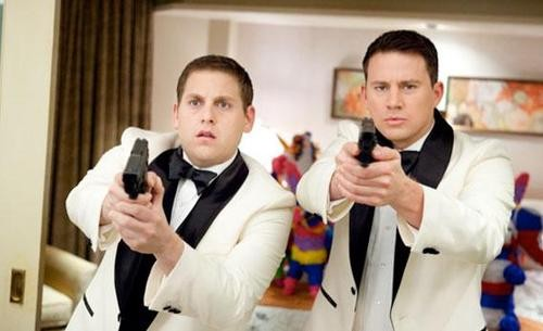 22 Jump Street Gets Ready To Start Filming