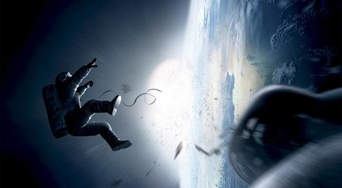 The First Reviews For Alfonso Cuaron's Gravity Are In