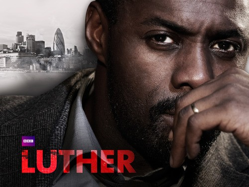 Luther Creator Neil Cross Has His Sights Set on a Movie