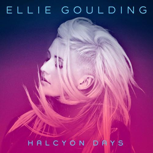 Ellie Goulding Shows Off Golden Side In New Video For