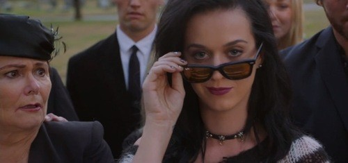 Will Katy Perry's Newest Album Prism Show Off Her Dark Side?