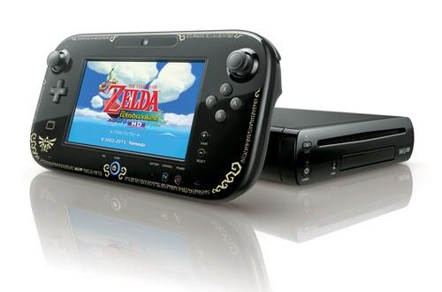 Nintendo Debuts Cheaper Wii U Deluxe
