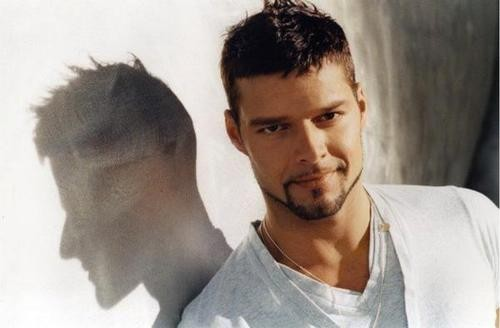 Ricky Martin Reveals His Regretfully Homophobic Past