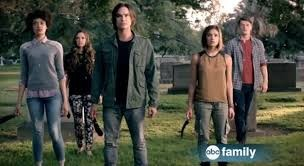 FIRST LOOK: PLL Spinoff Ravenswood's Trailer Has Arrived