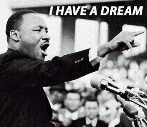 Honoring Martin Luther King Jr. And 50th Anniversary Of Iconic Speech