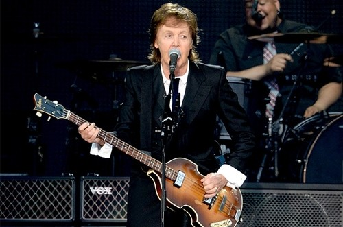 Sir Paul McCartney Releases A 'New' Track