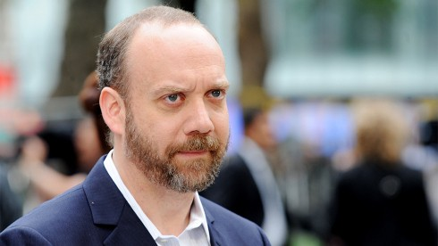 FX Picks Up Project With Paul Giamatti Attached