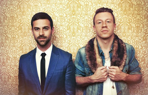Macklemore And Ryan Lewis Stop By Chelsea Lately