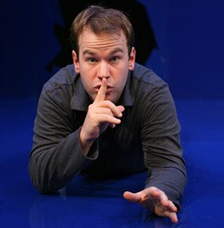 The Fault In Our Stars Casting: Mike Birbiglia Is Patrick