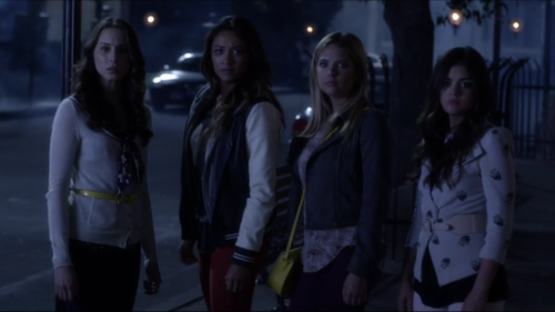 World War A Is Unleashed In The Pretty Little Liars Finale