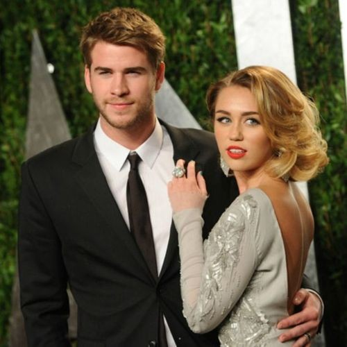 Liam Hemsworth Reportedly Mortified By Miley's VMA Performance