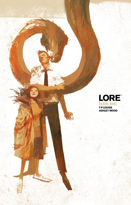 Lore Lures Unknown in to Direct Film Adaptation