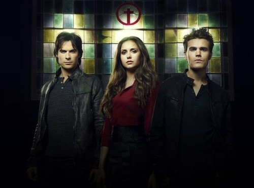 The Vampire Diaries Changes The Rules In Latest Promo For New Season