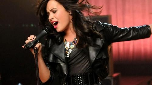 Demi Lovato Headlining Free Concert for Fans