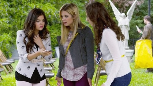 Pretty Little Liars Summer Finale Most Tweeted TV Episode Ever