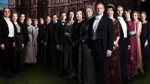 ITV Releases Downton Abbey Season 4 Trailer