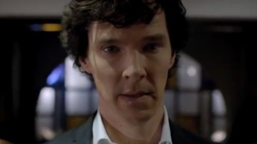 New BBC Drama Trailer Gives Sherlock Fans Some Hope With Tease