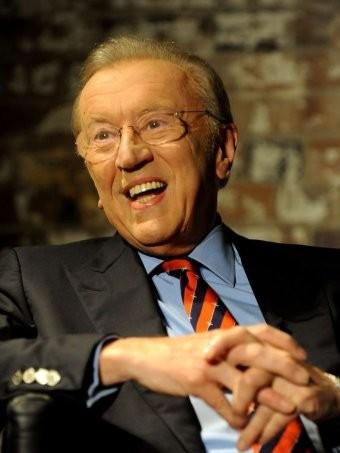 Legendary British Broadcaster Sir David Frost Dies