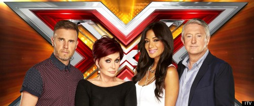 The Fifth X Factor Judge Is Revealed And It Is Not Who We Thought