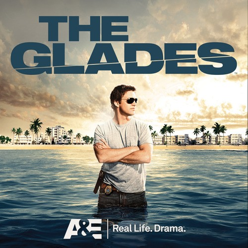 The Glades Fans Shocked At Axing Following Cliffhanger Season Finale