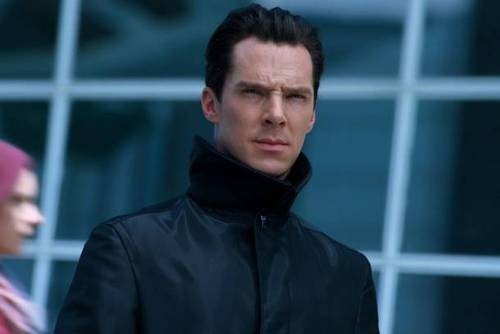 Benedict Cumberbatch is Rumoured To Be Joining Star Wars VII