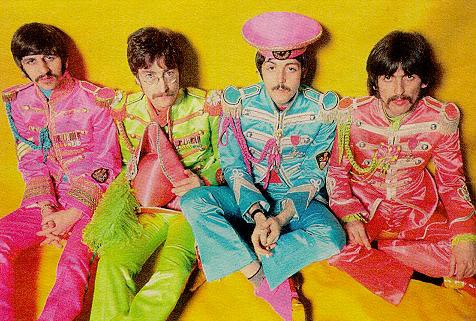 The Beatles And Others To Achieve Diamond And Platinum Status