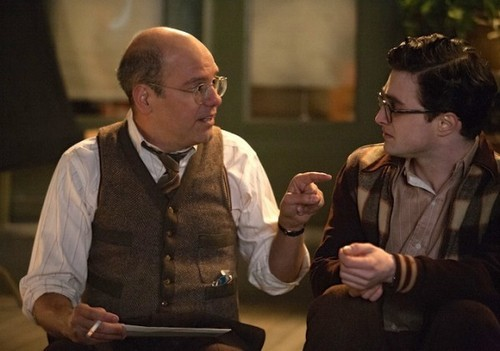 Kill Your Darlings Releases New Clip And Photo