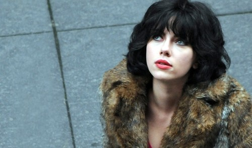 Scarlett Johansson Shows Her Creepy Side In Under The Skin