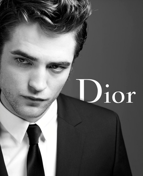 Robert Pattinson Shows His Sexy Side in New Dior Homme Commercial