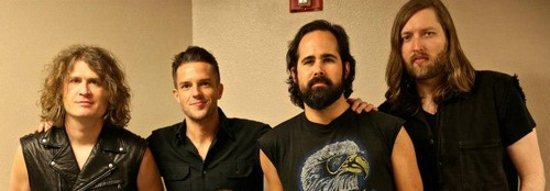 The Killers Tease Fans With 10 Year Anniversary Tweet