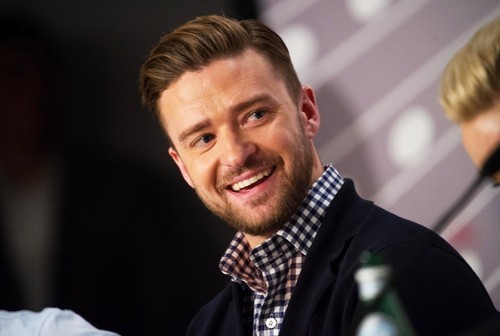 Justin Timberlake Rejects Superhero Casting