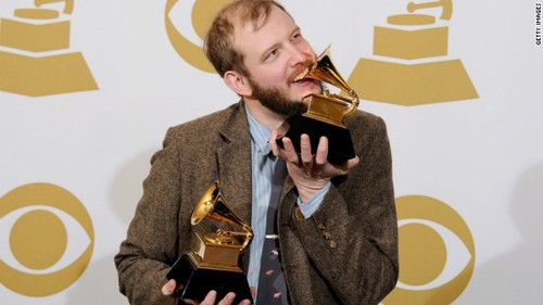 No Plans For A New Bon Iver Album Any Time Soon
