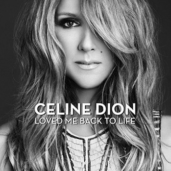 Celine Dion Debuts New Single Love Me Back To Life