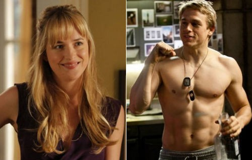 Fifty Shades Of Grey Casting Creates Fan Frenzy