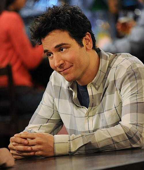 Josh Radnor Talks How I Met Your Mother's Final Season
