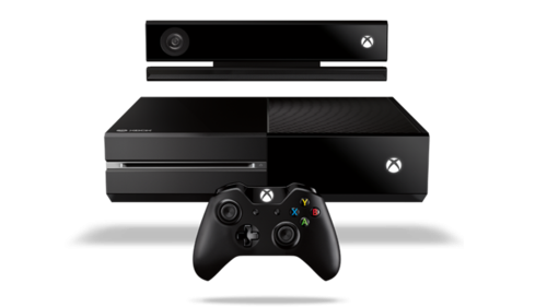 Microsoft Announce North American Release Date For XBox One