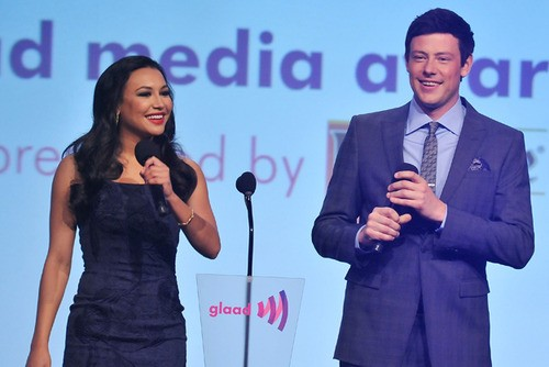 Naya Rivera Discusses Glee Without Cory Monteith And Future Plans