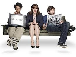 The IT Crowd Finds Closure With One Final Episode