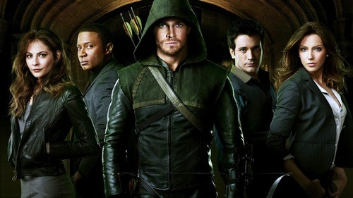 Arrow Teases With A New Season Two Trailer