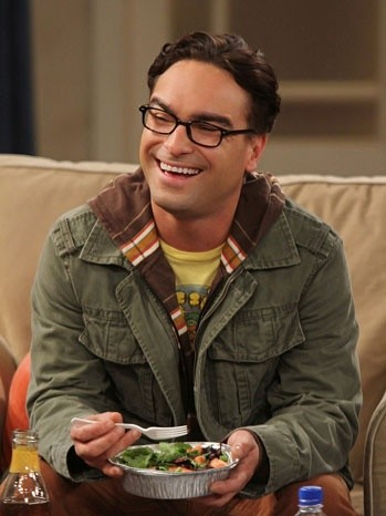 Big Bang Theory's Johnny Galecki Set To Co-Produce New Comedy