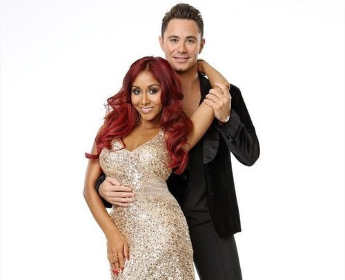 Snooki Talks Dancing With The Stars